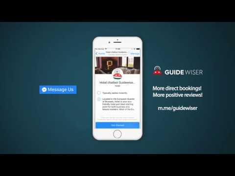 Guidewiser video posted on Mind & Market