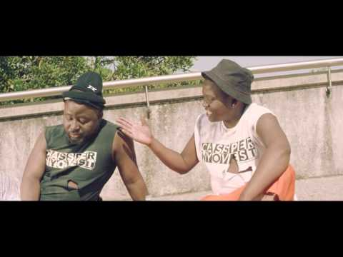Cassper Nyovest - No Worries (Official Music Video)