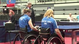 MS v para stolnom tenise Bratislava 2017, 3. časť
