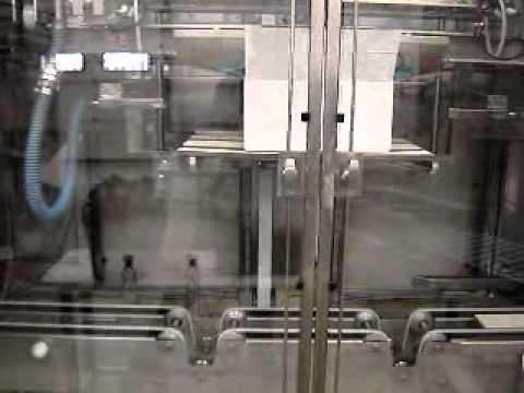 VarioSeal -  Bag sealer and box taping, box closing