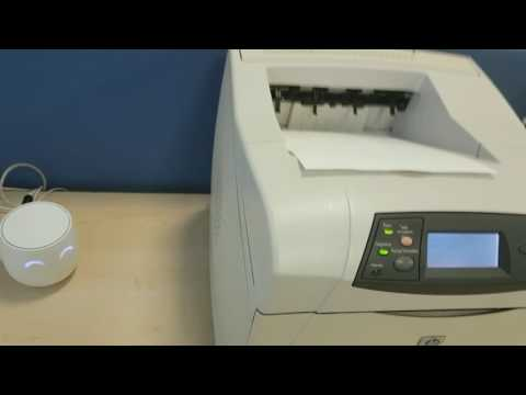 How To Hack A Printer And See All Documents Printed