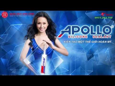 TVC quảng cáo Apollo Silicone