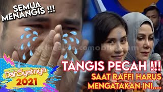 Video Raffi nangis saat mengucapkan do'a ulang tahun untuk Syahnaz [Dahsyat] [30 Okt 2015] MP3, 3GP, MP4, WEBM, AVI, FLV Juli 2019