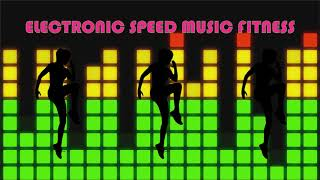 ELECTRONIC SPEED MUSIC FITNESS 160Bpm By MIGUEL MIX