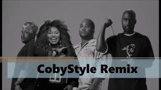 De La Soul Feat. Chaka Khan ‎– All Good? (CobyStyle Remix)