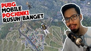Video STRATEGI BALKON ALA BANG ALEX RATAKAN POCHINKI - PUBG MOBILE INDONESIA MP3, 3GP, MP4, WEBM, AVI, FLV Oktober 2018