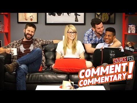 Lieberman's Twitter Got Hacked! It's COMMENT COMMENTARY 132!
