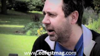 Edinburgh Fringe 2010 Interview