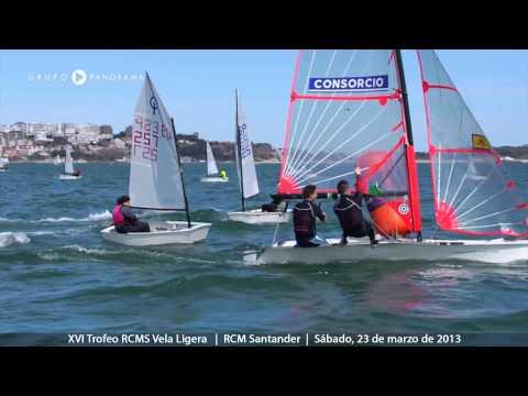 RCMSantander- XVI Trofeo RCM Santander Sábado