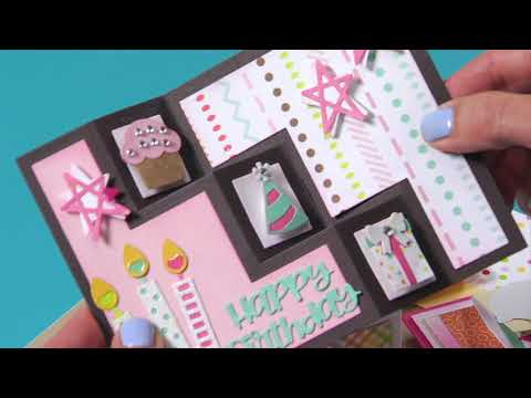 Made With Love by Lori Whitlock | Sizzix