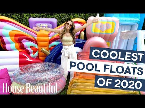 Huge Pool Float Haul Summer 2020 I Shopping Hauls I HB