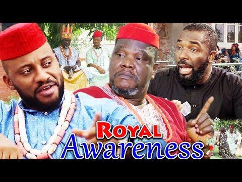 Royal Awareness Season 1 & 2 - ( Ugezu J Ugezu ) 2019 Latest Nigerian Movie