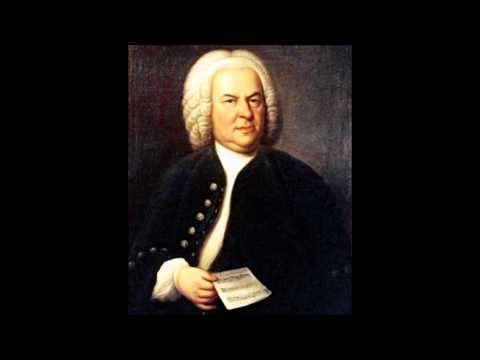 The Best of Bach (видео)