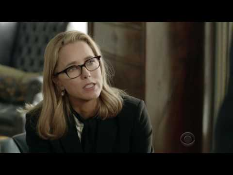 Madam Secretary 3.16 (Preview)