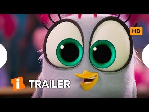 Angry Birds 2 -  O Filme | Trailer 2 Dublado