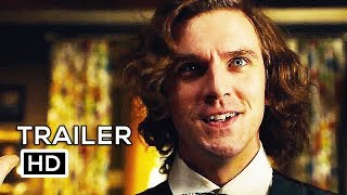 Nonton The Man Who Invented Christmas Official Trailer  2  2017  Dan Stevens Movie Hd Film Subtitle Indonesia Streaming Movie Download