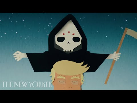 Why Does the Grim Reaper Exist?   The New Yorker