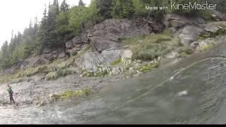 Hmong Alaska Salmon Slayers