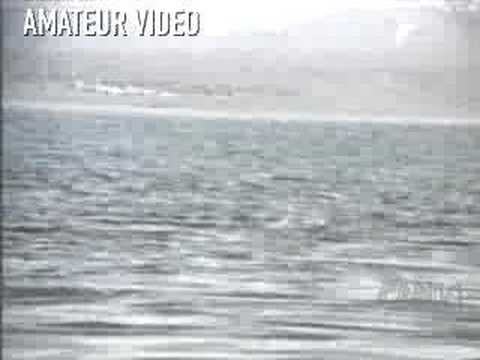 The Lake Van Monster
