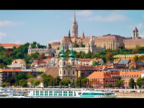 European Convention 2017 in Budapest