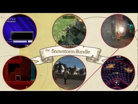Snowstorm Bundle Indie Royale Includes Resonance, Hinterland, More