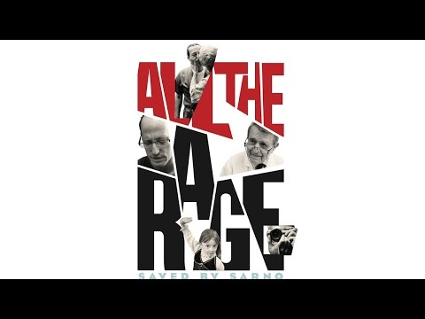 ALL THE RAGE (Saved by Sarno) - Official Trailer for Dr. Sarno Documentary