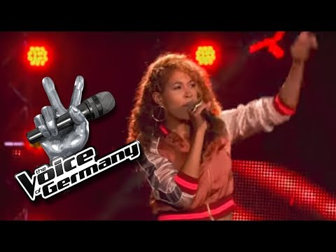 Jessie J, Ariana Grande, Nicki Minaj - Bang Bang | BB Thomaz Cover | The Voice of Germany 2017