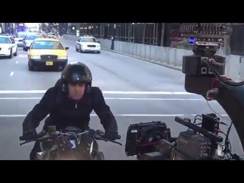 Dhoom 3 Aamir Khan shooting 2013 Aamir Khan Abhishek Bachchan Ali