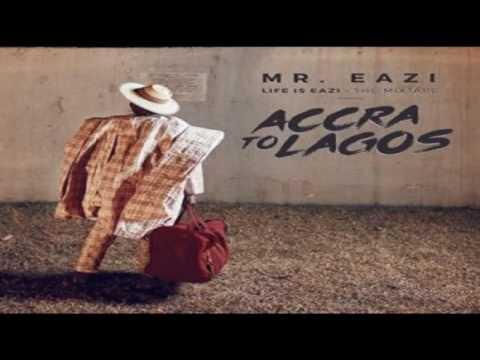 Mr Eazi ft Tekno – Short Skirt OFFICIAL AUDIO 2017