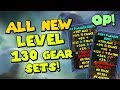 Wizard101: Complete Guide To Empyrea Part 2 Level 130 Gear!