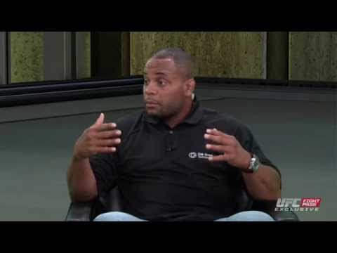 5 - Daniel Cormier and Kenny Florian answer fans questions from Twitter in this final segment of UFC Now, episode 126. Catch the full episode on FIGHT PASS: http://www.ufc.tv/video/episode-126-part-1.
