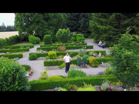 Tierfriedhof Solingen - letzte Ruhe umgeben von idyllischer Natur