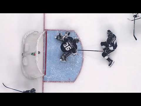 Video: Calgary Flames vs Los Angeles Kings | NHL | NOV-10-2018 | 23:00 EST