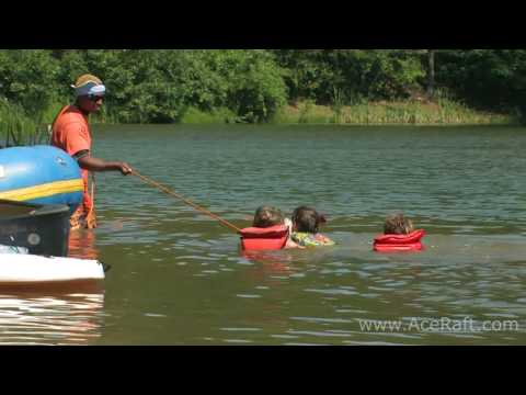 Adventure Lake Activities | HD Water Fun