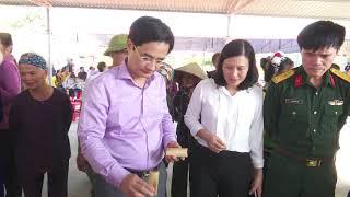 Xã Dân Chủ tổ chức ngày hội Đại đoàn kết toàn dân tộc