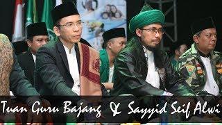 Video Tuan Guru Bajang(Dr. TGH. Muhammad Zainul Majdi, Lc., M.A) | Mengikuti Cara Berpikir Rasulullah Saw MP3, 3GP, MP4, WEBM, AVI, FLV Februari 2019
