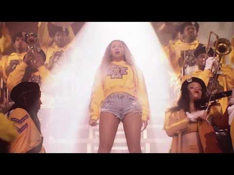 #Freedom #Beyonce Freedom (Homecoming Edition)