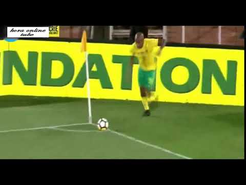 South Africa vs Senegal 0 2   Highlights & Goals   African Qualifiers 10 11 2017