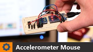In this Arduino video I make an accelerometer USB mouse.Project page:http://www.mrhobbytronics.com/arduino-accelerometer-mouse/Website: http://bit.ly/mrhobbytronics_webFacebook: http://bit.ly/mrhobbytronics_fbTwitter: http://bit.ly/mrhobbytronics_tw