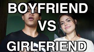 Video Boyfriend VS Girlfriend - IMPERSONATIONS MP3, 3GP, MP4, WEBM, AVI, FLV Juni 2019