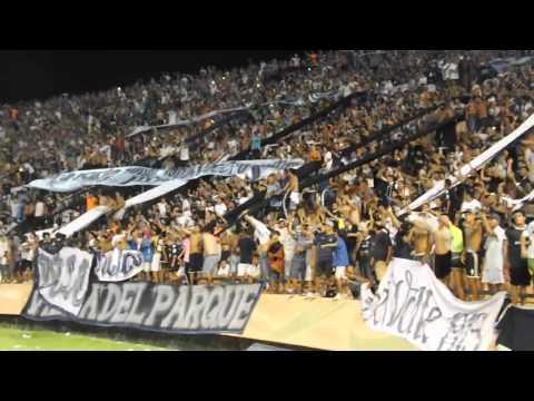 Nos dicen Los Caudillos Vs Huracan Las Heras - Los Caudillos del Parque - Independiente Rivadavia