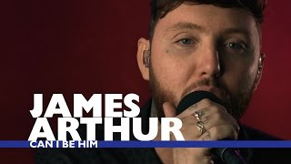 James Arthur - 'Can I Be Him' (Capital Live Session) Video