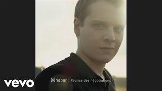 Benabar - Qu'est ce que tu voulais que je lui dise? (audio)