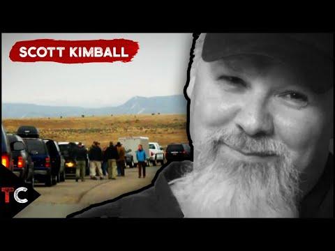 "The Saga of Scott ""Hannibal"" Kimball"
