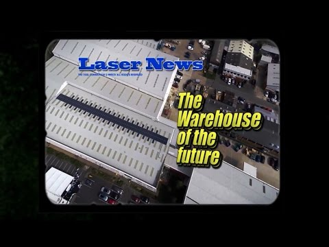 Laser News | Open Days 2014