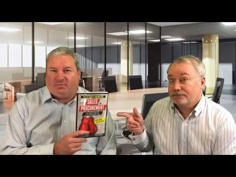 Sales Vs Procurement Chapter 1. Cherry Picking