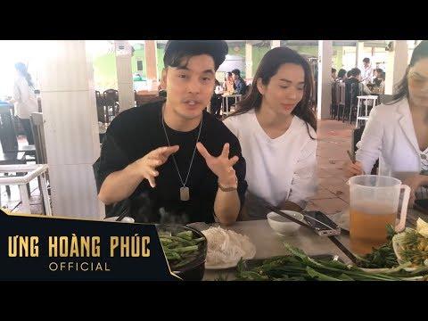 Nhật Ký Miền Tây | Vợ Chồng Ưng Hoàng Phúc & Kim Cương Cùng Phạm Quỳnh Anh - Thời lượng: 2:45.