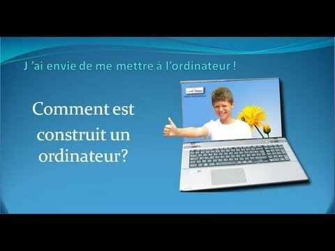 comment installer internet sur l'ordinateur