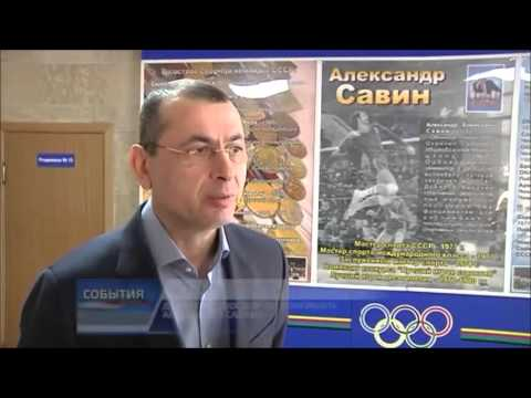 ТРК КрыльяТВ - Репортаж от 24 03 16