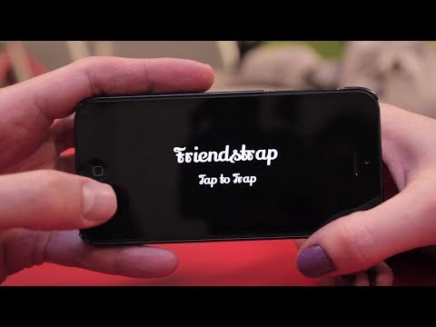 Video of Friendstrap